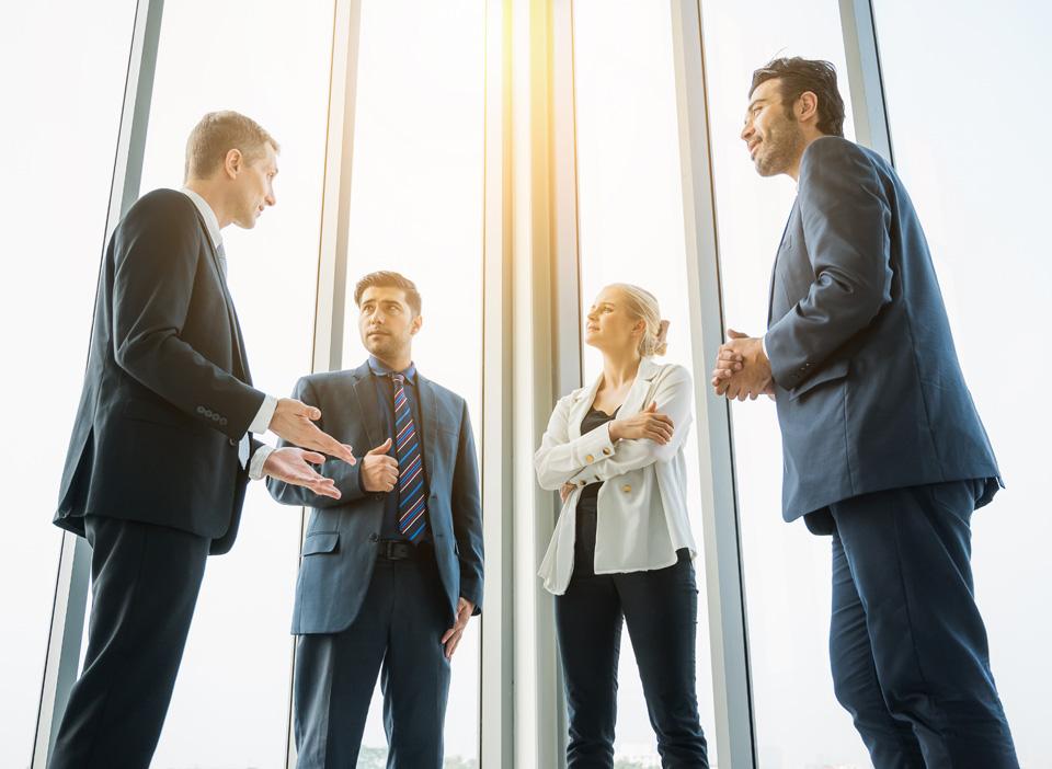 Coprisa, tu asesoría financiera con resultados fiables y transparentes tanto en ratios financieros como en tus cobros y pagos