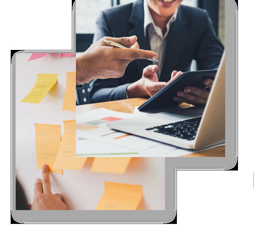 Coprisa, asesoría fiscal y asesoramiento basado en el smart data para mejorar la toma de decisiones de tu empresa o actividad