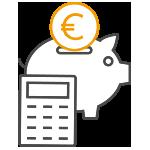 Gestión contable: servicios contabilidad y asesoría para mejorar tu situación y negociaciones con las instituciones bancarias